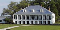 Louisiana Plantation Tours